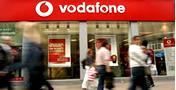 ボーダフォン:Vodafone